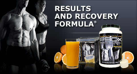 Results and Recovery Formula®.